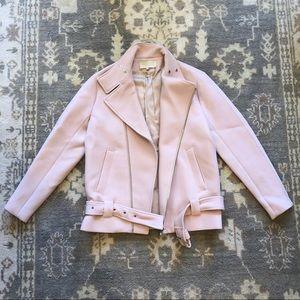 Vanessa Bruno Light Pink Jacket
